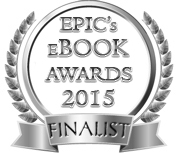 2015 Epic Book Awards Finalist