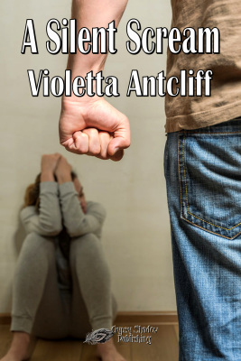 A Silent Scream by Violetta Antcliff