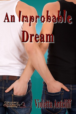 An Impossible Dream by Violetta Antcliff