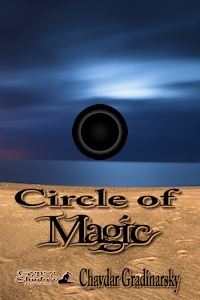 Circle of Magic by Chavdar Gradinarsky