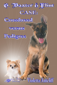 Crossbreed versus Pedigree by Violetta Antcloff