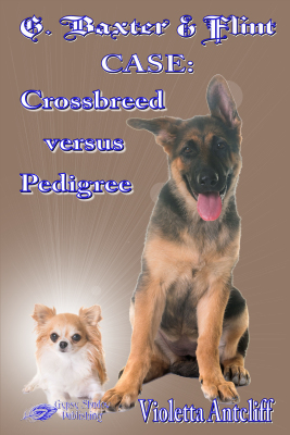 Crossbreed versus Pedigree by Violatta Antcliff