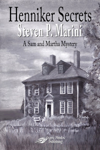 Henniker Secret by Steven P. Marini