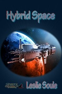 Hybrid Space by Leslie Soule