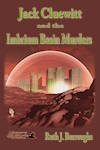 Jack Cluewitt and the Imbrium Basin Murders by Ruth J. Burroughs