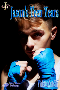 Jason's Teen Years by Violetta Antcliff