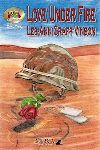 Love Under Fire by Lee-Ann Graff Vinson