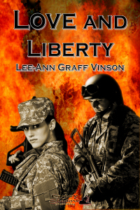 Love and Liberty by Lee-Ann Graff Vinson
