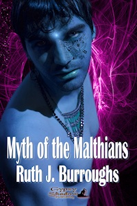 Myth of the Malthians by Ruth J. Burroughs
