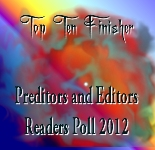 2012 P&E Readers Poll Top Ten Winner