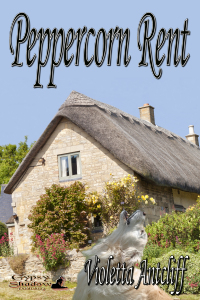 Peppercorn Rent by Violetta Antcliff