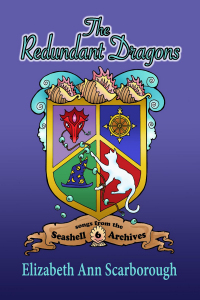The Redundant Dragons by Elizabeth Ann Scarborough