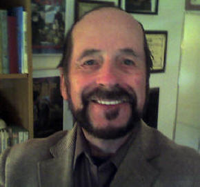 John Paulits, Author of Philip and the Superstition Kid