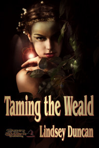 Taming the Weald by Lindsey Duncan