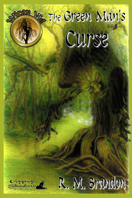 Witan Vid: The Green Man's Curse by R. M. Brandon
