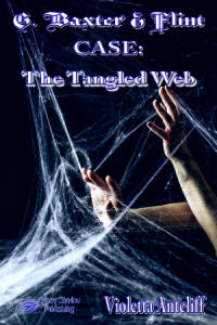The Tangled Web by Violetta Antcliff