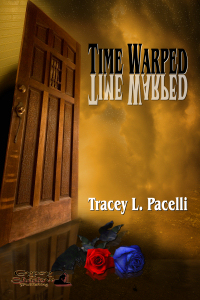 Time Warped by Tracey Pacelli