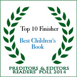 2014 P&E Readers Poll top ten